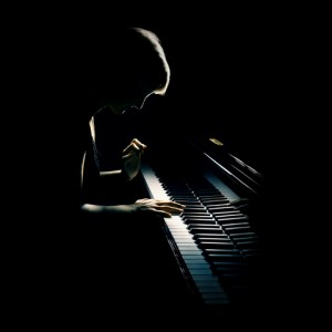 Shadow Piano
